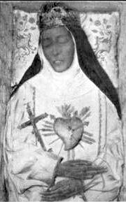 Święta Eustachia Calafato