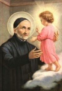 Święty Bernardyn Realino