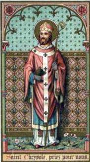 Święty Piotr Chryzolog