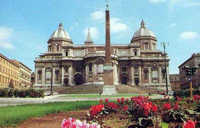 Bazylika Sancta Maria Maior