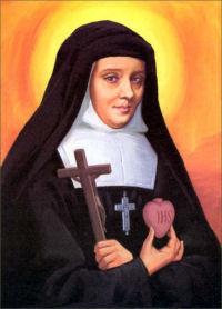 Święta Joanna Franciszka de Chantal