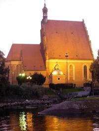 Katedra bydgoska pw. świętych Mikołaja i Marcina