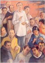 Święci męczennicy japońscy
